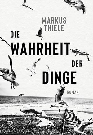 Thiele, Markus. Die Wahrheit der Dinge - Roman. Be