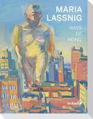 Maria Lassnig