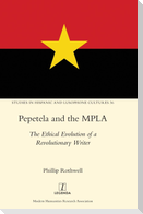 Pepetela and the MPLA