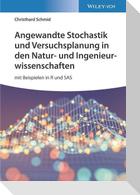 Angewandte Stochastik und Versuchsplanung in den Natur- und Ingenieurwissenschaften