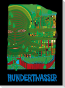 Hundertwasser (aktualisierte Ausgabe, dt./engl.)