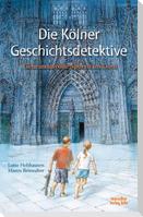 Die Kölner Geschichtsdetektive (vormals: Die Kölner Zeitdetektive)
