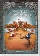 Halvdan, der Wikinger