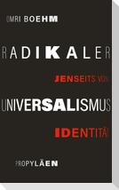 Radikaler Universalismus
