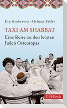 Taxi am Shabbat