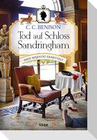 Tod auf Schloss Sandringham