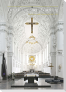 Der Kiliansdom in Würzburg
