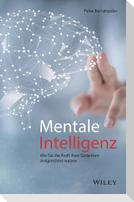 Mentale Intelligenz