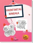 VALENTINSTAG MANDALA