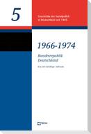 Bundesrepublik Deutschland 1966-1974
