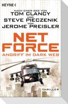 Net Force. Angriff im Dark Web