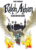 Ralph Azham #1: Black Are the Stars