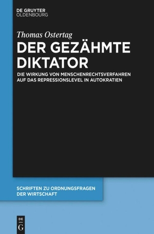 Thomas Ostertag. Der gezähmte Diktator - Die Wirk