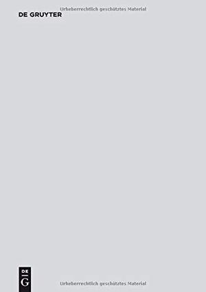 Schneider, Hans Joachim (Hrsg.). Internationales H