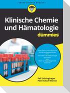 Klinische Chemie und Hämatologie für Dummies
