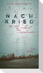 Nachkrieg und Die Trümmer von Ostpreußen
