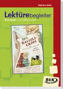 Das Ravioli-Chaos- Lektürebegleiter - kompakt und differenziert