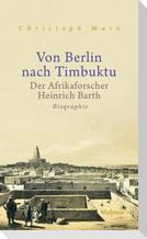 Von Berlin nach Timbuktu