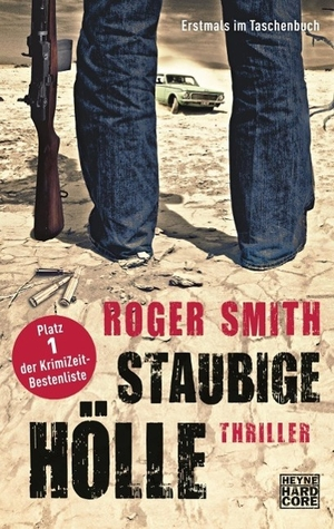 Roger Smith / Peter Torberg / Jürgen Bürger. Sta
