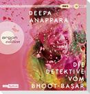 Die Detektive vom Bhoot-Basar