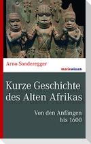 Kurze Geschichte des Alten Afrikas