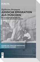 Jüdische Emigration aus München