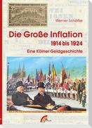 Die große Inflation 1914-1924