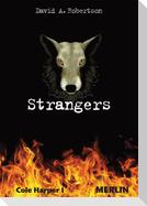 Strangers. Cole Harper, Teil 1