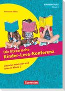 Lesekonferenzen Grundschule - Klasse 2
