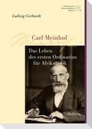 Carl Meinhof