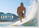 Wellenreiten: Die perfekte Welle finden - Edition Funsport (Wandkalender 2022 DIN A2 quer)