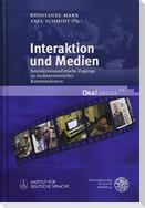 Interaktion und Medien
