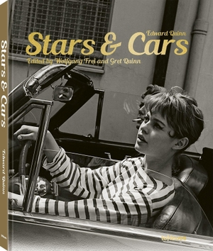 Quinn, Edward. Stars and Cars (of the '50s)  updat