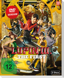 Lupin III.: The First (Movie) - DVD [Limited Edition]
