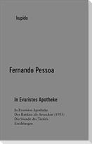 In Evaristos Apotheke