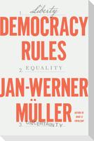 Democracy Rules