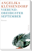 Vierunddreißigster September