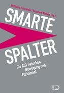 Smarte Spalter