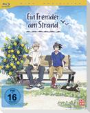 Ein Fremder am Strand - Blu-ray [Limited Edition]