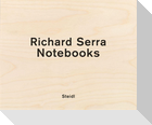 Notebooks Vol. 2