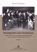Avantgarden des Faschismus