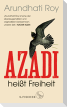 Azadi heißt Freiheit