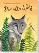 Der alte Wolf