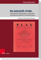 Die Zeitschrift »PLAN«