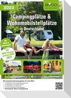 Campingplätze und Wohnmobilstellplätze in Deutschland 2022