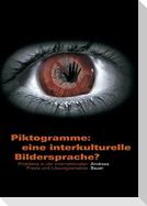 Piktogramme: eine interkulturelle Bildersprache?
