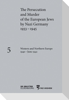 Western and Northern Europe 1940-June 1942
