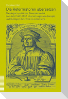 Die Reformatoren übersetzen