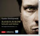 Raskolnikow. Schuld und Sühne
