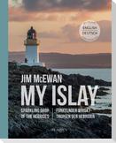Jim McEwan: Isle of my heart